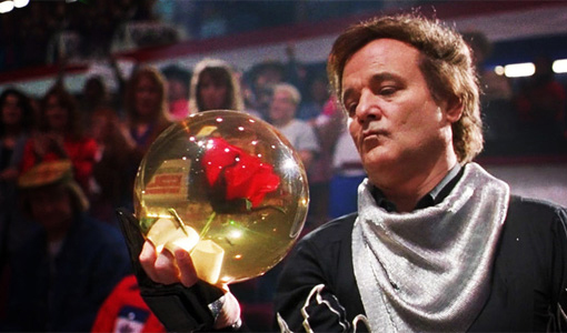 How To Bowl A Strike kingpin movie