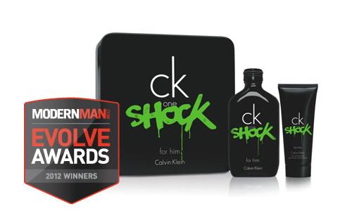 CK Shock Evolve 2012