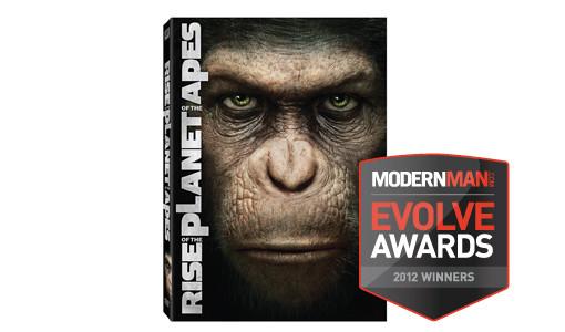 2012 Evolve Awards