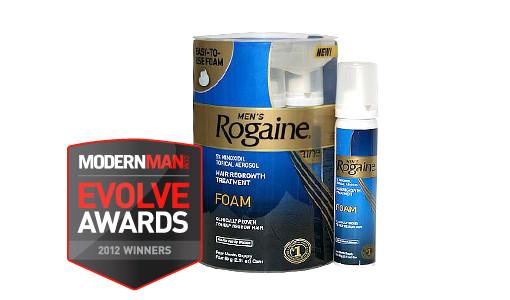 Evolve Awards: Hair Care