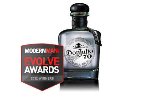 Evolve Awards Spirits