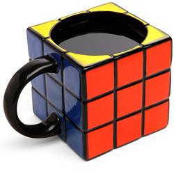 rubiks cube coffee mug