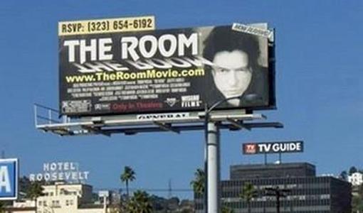 Netflix Movies: The Room