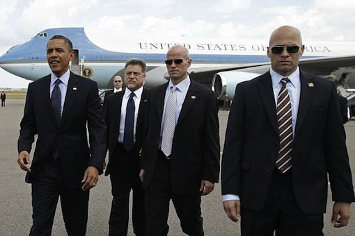 Secret Service and hookers