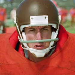 Football Players We'd Draft From Movies ModernMan.com