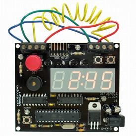 alarm clock modernman.com