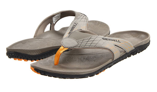 Sandals ModernMan.com Merell