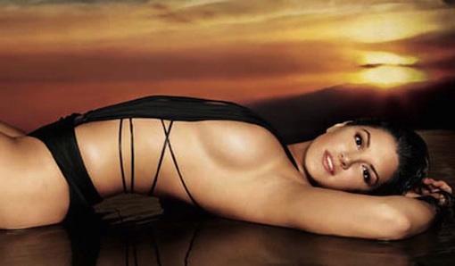 Gina Carano action movie stars