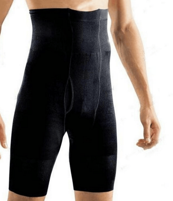 look slimmer without losing weight