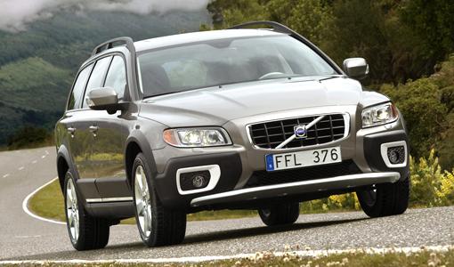 Volvo ModernMan.com Wagons