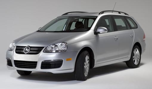 Wagons VW ModernMan.com