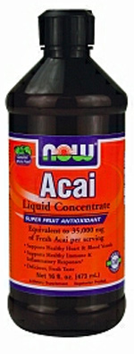 best natural energy drinks for men acai