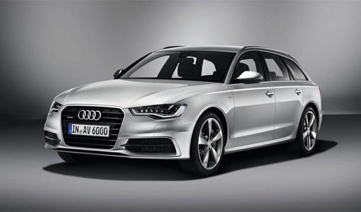 Audi A4 Avant ModernMan.com