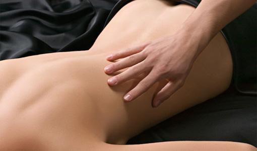 How To Massage A Woman ModernMan.com