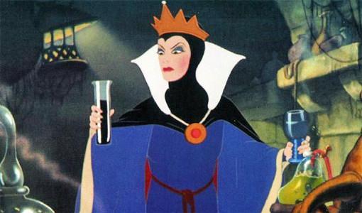 Snow White ModernMan.com