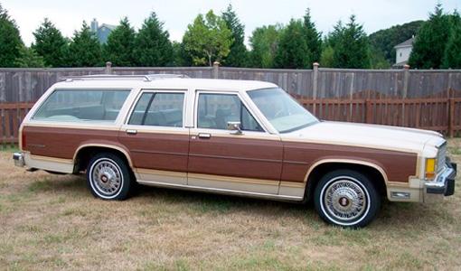wagon modernman.com