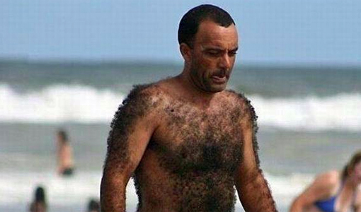 Body Hair Removal What To Fix What To Keep Modern Man