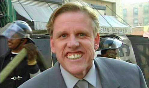 ModernMan.com myths teeth