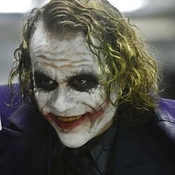 Batman Villains Joker
