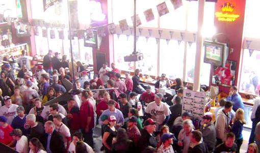 ModernMan.com Postgame Baseball Bars