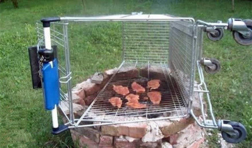 ModernMan.com Grilling Mistakes