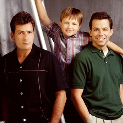 The Office & Other Shows That Should Have Called It Quits  Two and a Half Men.