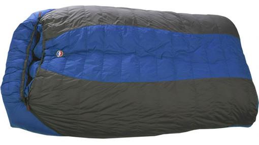 big agnes sleeping bag for men