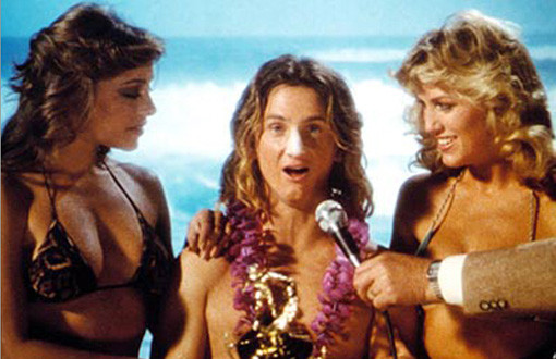 Fast Times At Ridgemont High movie taught us