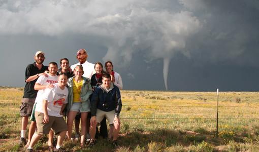 roker tornado 510