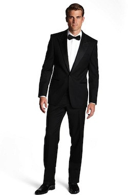 How To Buy a Tuxedo Boss