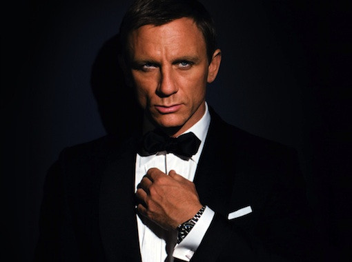 How (And Why) To Buy A Tuxedo James Bond