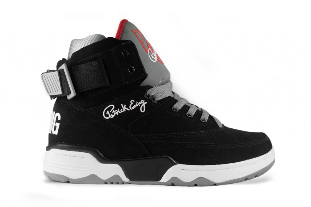 6c29305f473 Now You Can Own Patrick Ewing's Shoes - Modern Man