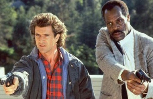 what lethal weapon taught us