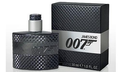 James Bond, cologne, Skyfall