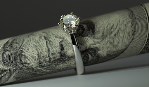 How To Get Back Engagement Ring