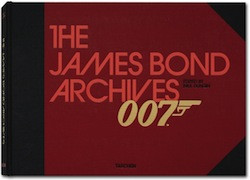 Gift Guide James Bond Archives
