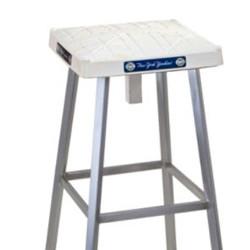 MLB base stool