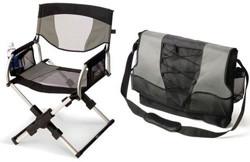 Director's Chair Laptop best messenger computer bag for men