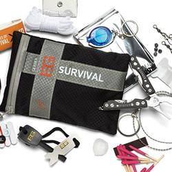 grylls survival kit