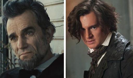 Lincoln vs. Vampire Hunter Lincoln