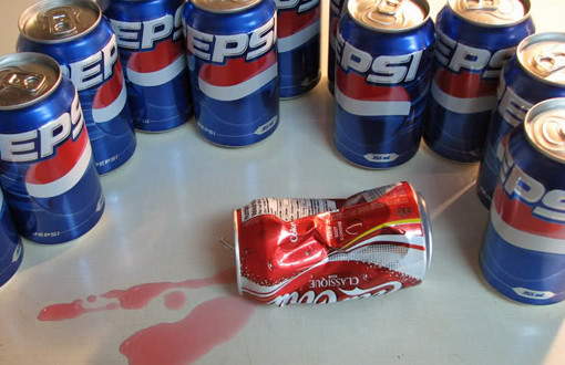 Soda is more terrible for you than previously thought.
