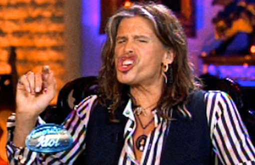 Music From Another Dimension, Steven Tyler, Aerosmith, Joe Perry