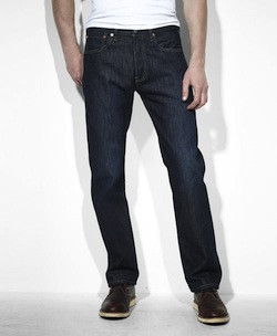 Gift Guide Levi's 501