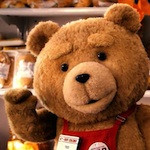 ted bear movie holiday survival