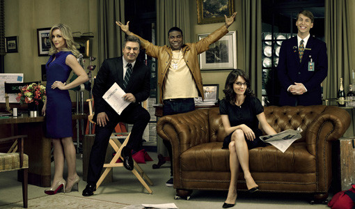 30 Things 30 Rock Taught Us