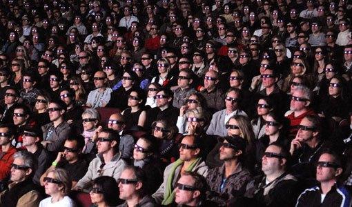 Worst 3D Movies