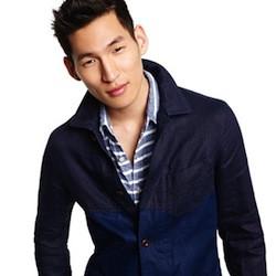 best clothing stores for men, J. Crew