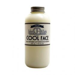 best aftershave for men, john allan