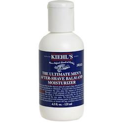 best aftershave for men, kiehls
