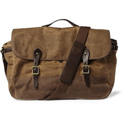 best messenger bags for men, j crew